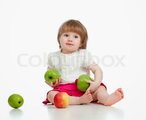 Petunjuk Anak Sihat