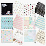 "Our Scrapbooking collection ""The Sweet Life"""