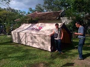 tenda pramuka, tenda regu pramuka, jual tenda pramuka, harga tenda pramuka