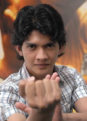 foto iko uwais al qorny profil biodata pemeran the raid redemption serbuan maut sinopsis jadwal tayang para nama pemeran swat film indonesia tembus hollywood