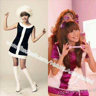 download Bukti Bukti Real Cherry Belle Plagiat SNSD
