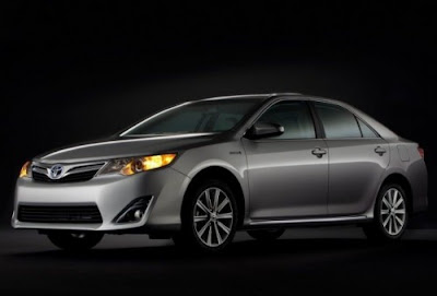 2013 Toyota Camry Review, Price, Interior, Exterior, Engine4