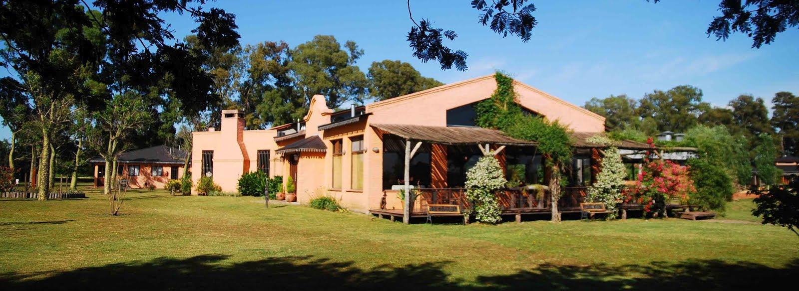 Pampas del Sur - Hostería de Campo - Cañuelas