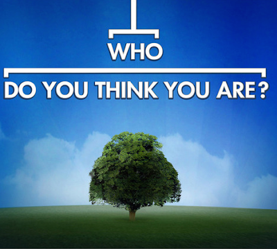 Who Do You Think You Are? presents  Into the Archives This Sunday