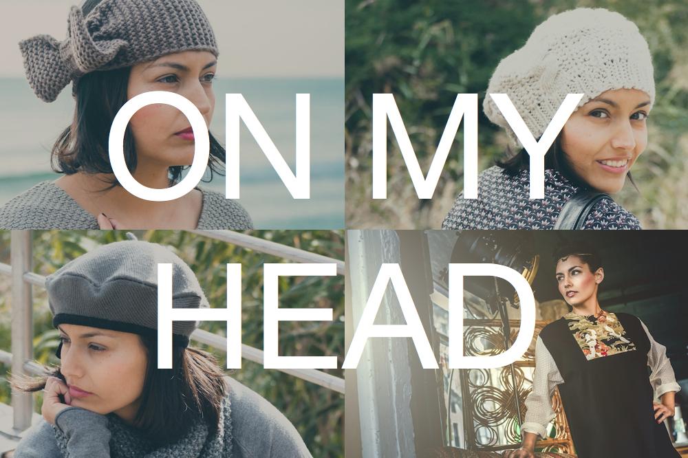 Looks accesorios en mi cabeza