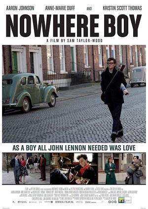 Nowhere Boy (2009) 720p BRRip 775MB