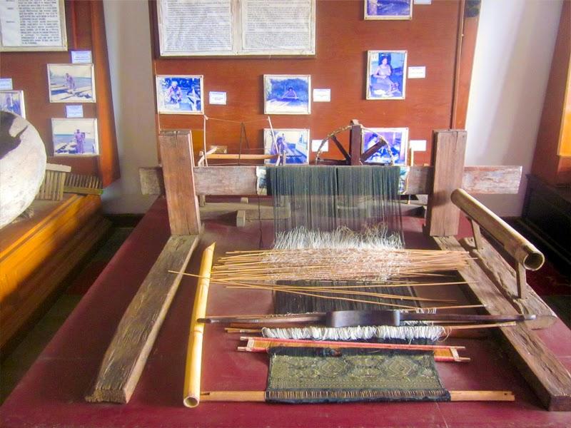 Tempat Wisata Museum Semarajaya Klungkung