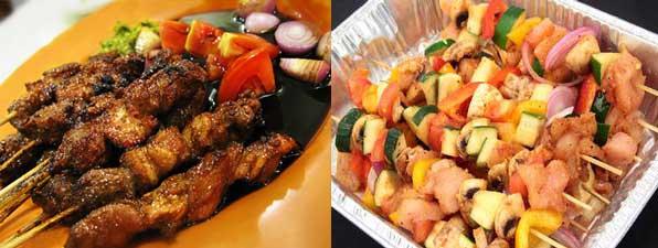Makanan Indonesia tidak kalah lezat dengan makanan bangsa lain di dunia.
