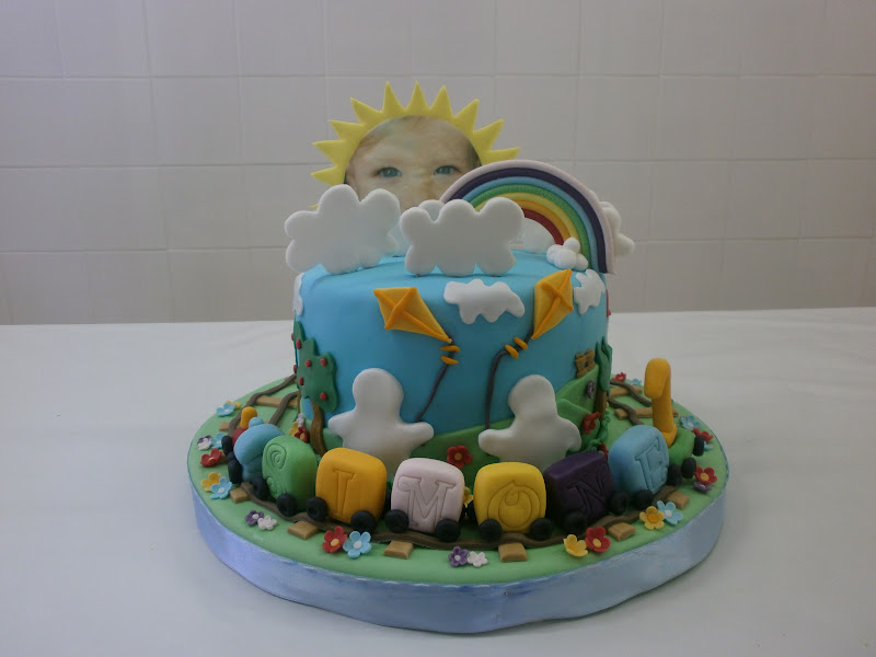 Torte Cake Design Roma Eur : Dolce Universo realizza torte artistiche di compleanno e ...