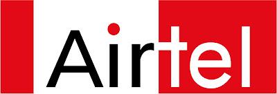 Airtel logo old
