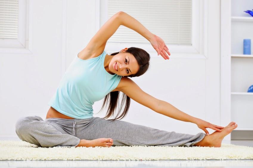4 mita o vježbanju