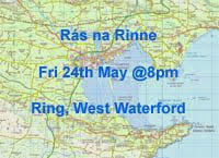 Rás na Rinne in West Waterford