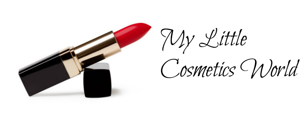 My Little Cosmetics World