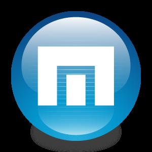 تحميل متصفح Maxthon Browser 3.3.7.2000 نسخة بورتابل