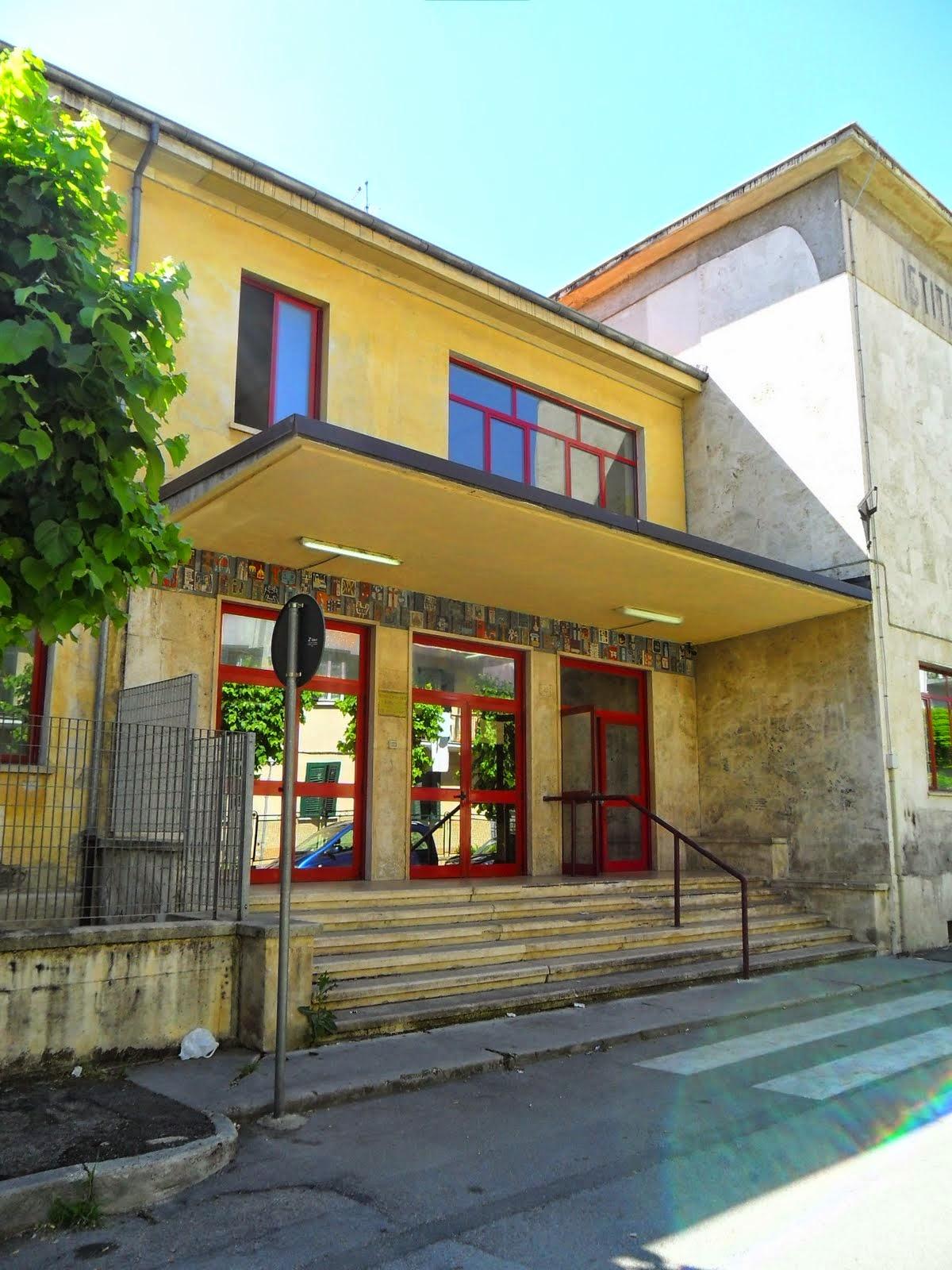 Centroabruzzonews istituto superiore ovidio promuove for Istituto superiore