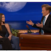 IMTA Alum Ashley Greene on Conan O'Brien!