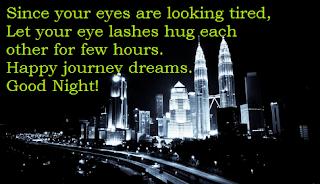 ucapan good night selamat tidur 3