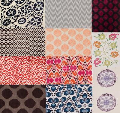 Madeline Weinrib Textiles