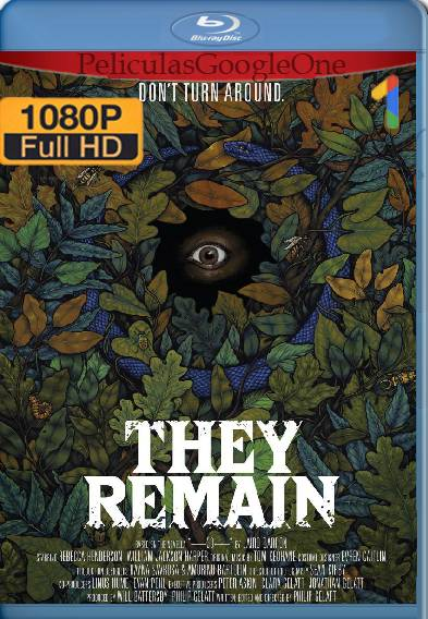 They Remain (2018) HD [1080p] [Latino-Ingles] [GoogleDrive]