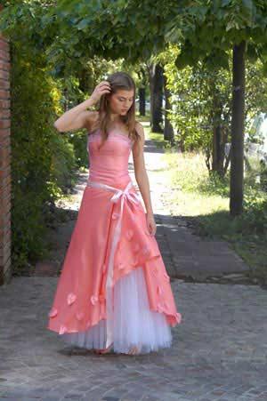 Imagenes de vestidos de 15 de verano