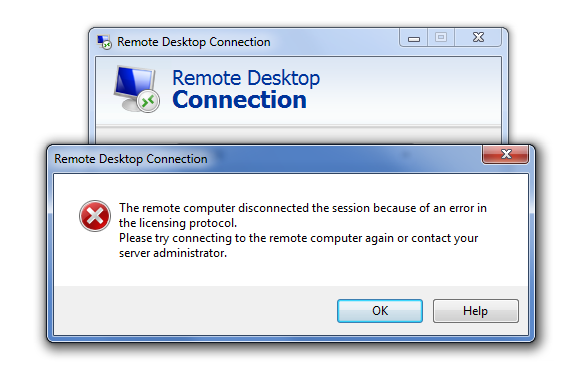 Windows xp professional remote desktop access