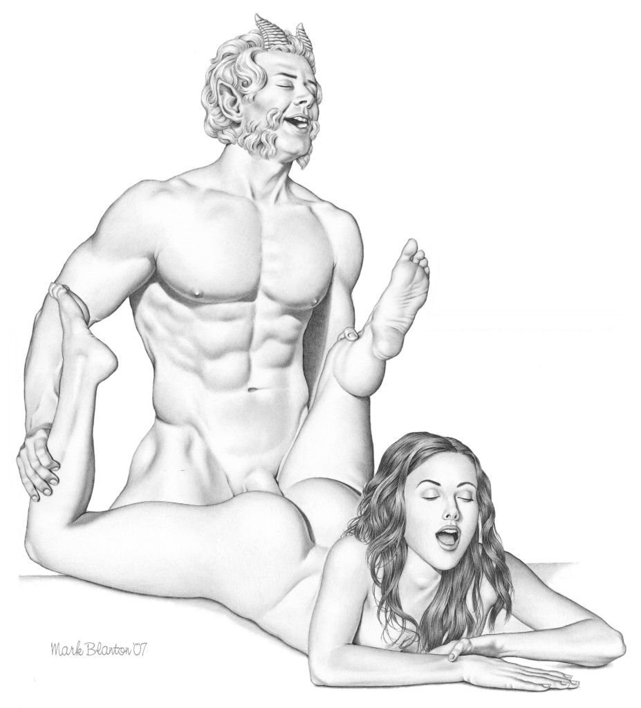 Эротические картинки и рисунки 4 фотография