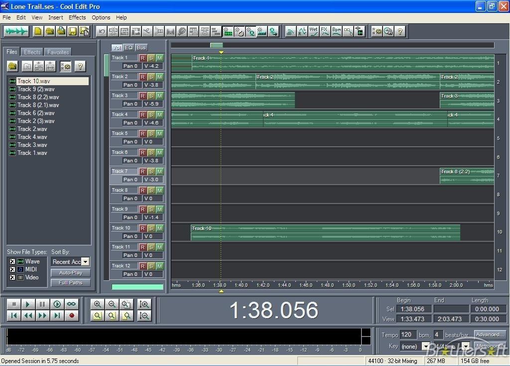 скачать через торрент программу cool edit pro