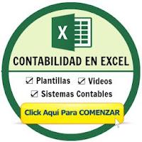 Excel Contable