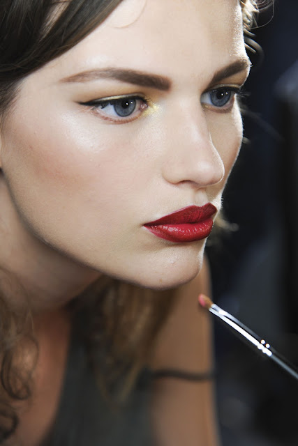 Jason Wu Beauty Spring/Summer 2013