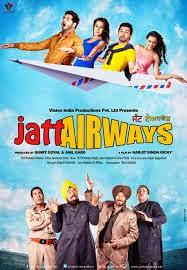 مشاهدة فيلم Jatt Airways 2013 مترجم اونلاين