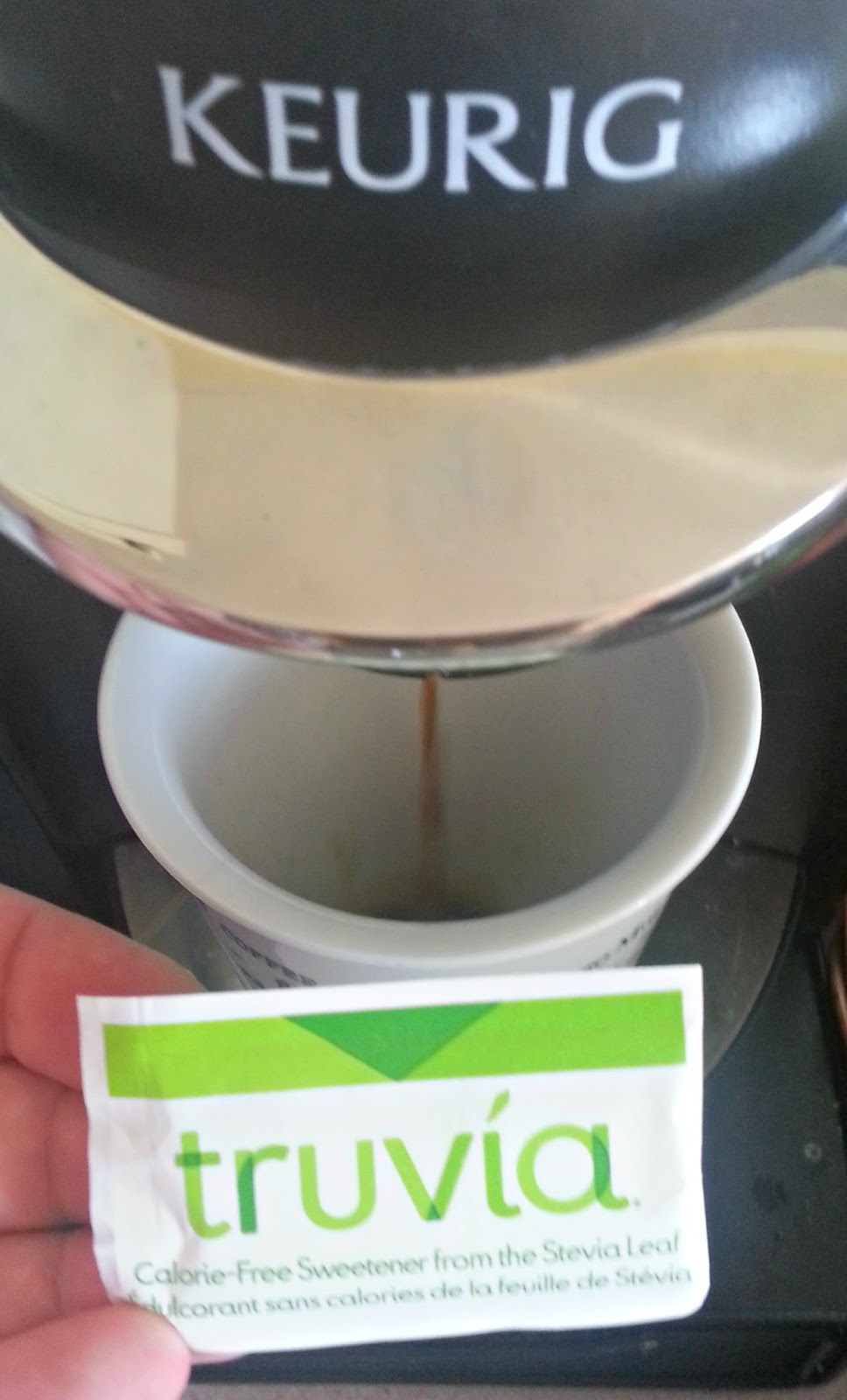 Truvia Calorie Free Sweetener Review Shannons View From Here