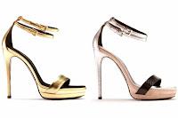 Tendinte sandale 2012