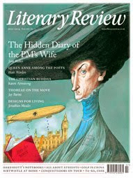 and The Literary Review
