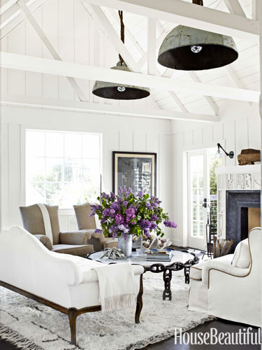 House Beautiful Paint lisa mende design: my 7 favorite white paint colors!