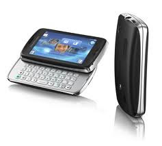 Sony Ericsson txt pro Caracteristicas y Video