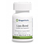 Herbalife lipo bond tablets