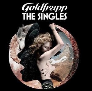 Goldfrapp - Yellow Halo