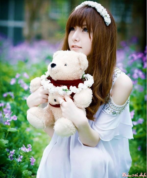 girl xinh dễ thương 9