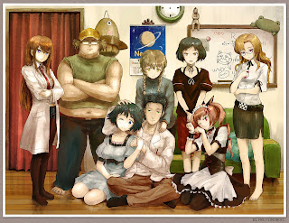 steinsgate