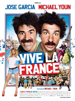 Vive La France – BRRIP SUBTITULADO 720p