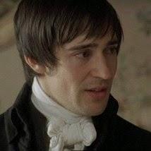 Blake Ritson as Edmund Bertram, Mansfield Park