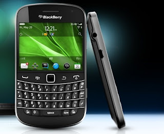 Bursa Gadget Indosat BlackBerry Bold 9900 Dakota
