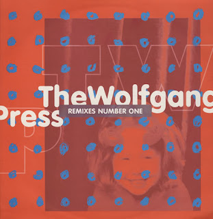 The Wolfgang Press / Remixes Number One