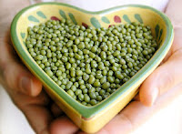 Mung Beans Nutritional Value