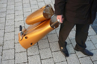 Scooter Eléctrico y plegable, Tecnología, Comodidad y Ecología en Vehículos de Transporte