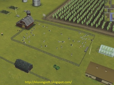 Download Games John Deere American Farmer Indir