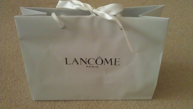 Free Lancome Gift Set At Debenhams
