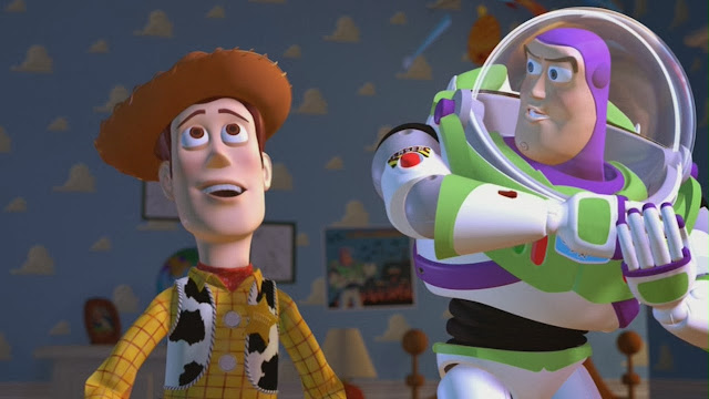 Toy Story 1995 mtvretro.blogspot.com