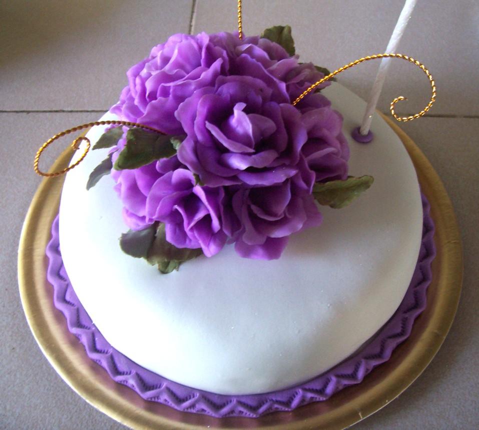 Tortas, adornos de torta y souvenirs