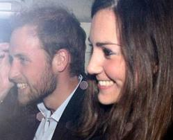 Prince William Wedding News: George Michael reveals song for Prince William and Kate